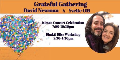 The Grateful Gathering