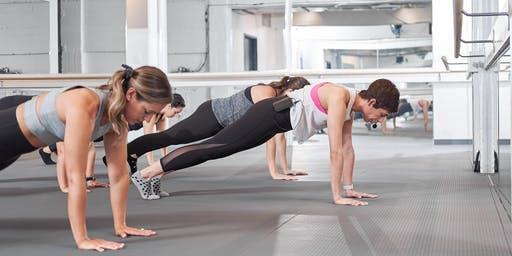 True Wellness + The Barre Code