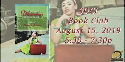 August SDCL ***** Book Club
