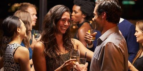 Upscale Singles Party