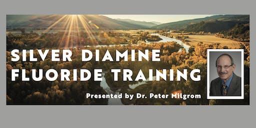 Silver Diamine Fluoride Training – Pocatello, ID