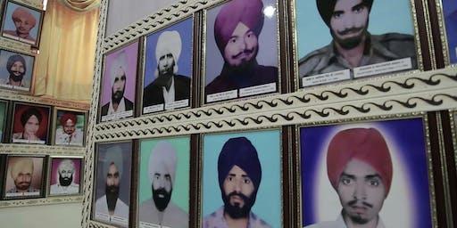 Documentary Film Screening & Honouring Ceremony for Sikhs