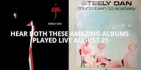 NEIL CARSON'S DAY-GLO FREAKS play STEELY DAN'S  AJA & COUNTDOWN TO ECSTASY tickets