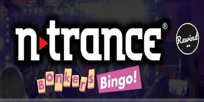 REWIND presents N Trance at Mecca Chesterfield