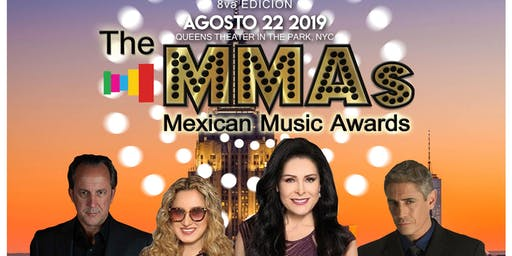 The MMAs Mexican Music Awards 2019