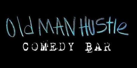 3pm Saturday Comedy Hour Extravaganza  tickets