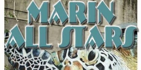 Marin All Stars tickets