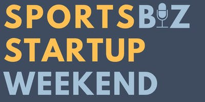 SportsBiz Startup Weekend