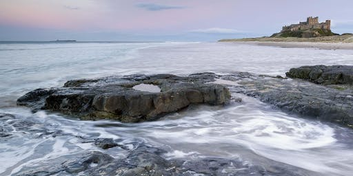 Northumberland Photography Workshop with Colin Jarvis Photography