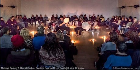 29th Annual Winter Solstice Concert Series tickets