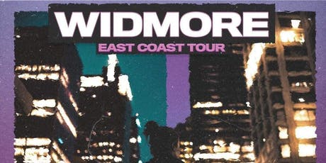 Widmore/Escape From Echo Base/A Grizzly Fate/Planeshifter tickets