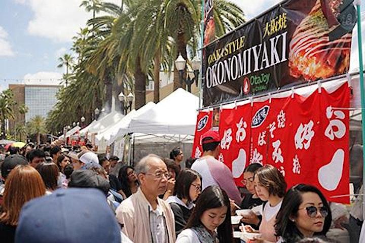 Taste of Japan - Long Beach image