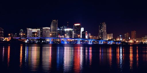 Miami South Beach Yacht Cruise, Party Bus, & NightClub VIP Entry Package!