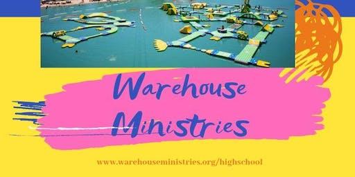 Warehouse Christian Ministries Junior and Senior High Wake Island Adventure