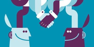 Mediação de conflito nas empresas: melhor comunicação, melhores resultados.