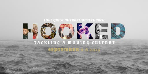 Hook[ed] - Tackling A Moving Culture
