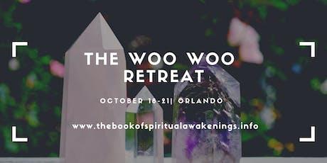 The Woo Woo Retreat  tickets