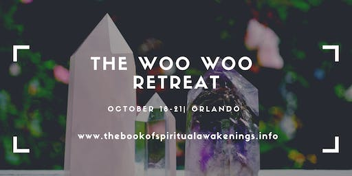 The Woo Woo Retreat