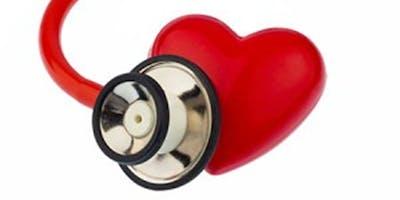 Conexión de diabetes y enfermedad cardíaca