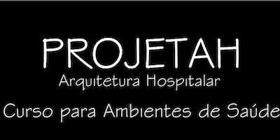 Projetah Arquitetura Hospitalar