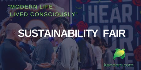 """Sustainability Fair Amsterdam  """"Modern Life lived Consciously"""" tickets"""