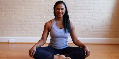 Free Energy Healing Demo - Reiki, Ayurveda, Thai Yoga Massage tickets