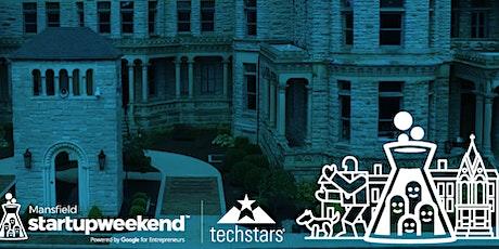Startup Weekend Mansfield 2020 tickets
