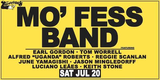 Mo' Fess Band