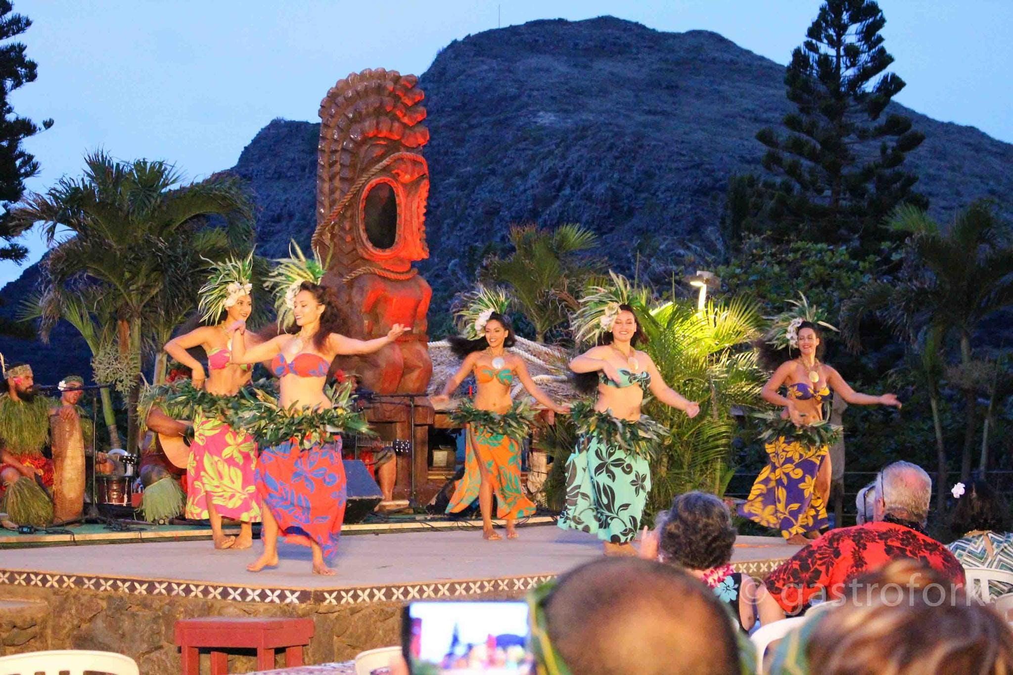 Hawaiian Luau Shabbat - WE ARE Fundraiser