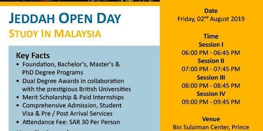 Study In Malaysia_Scholarships & Paid Internships