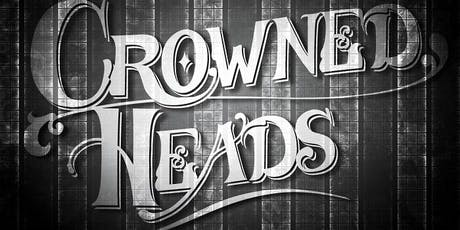 Crowned Heads Cigar Event! tickets