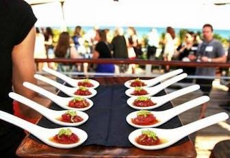 Latin Food Fest at San Diego Bay tickets