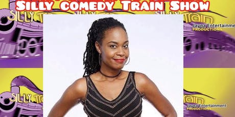 July 27 - Silly Saturday Comedy Show on Sunset Blvd -Hosted By Nancy Bellany- CHOO CHOO!! tickets