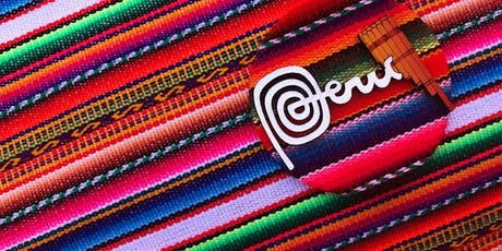 """Dreams & Traces"" Closing Party: Peruvian Night tickets"