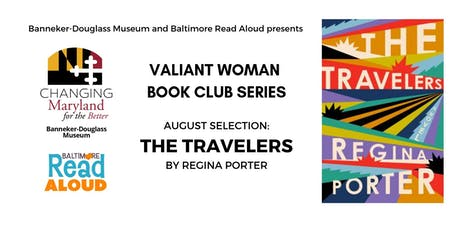VALIANT WOMAN BOOK CLUB MEET-UP tickets