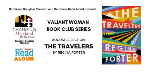 VALIANT WOMAN BOOK CLUB MEET-UP