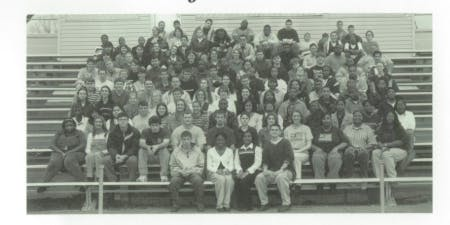 Malvern High School  20 Year Reunion