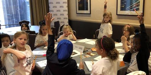 Mini Camp Congress for Girls NYC Fall 2019