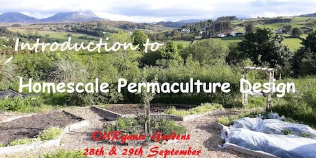 Homescale Permaculture Design tickets