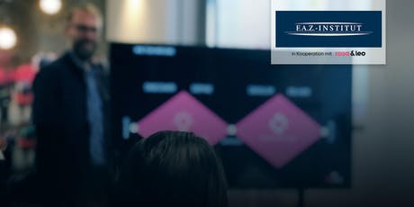 Produktentwicklung mit Design Thinking Tickets
