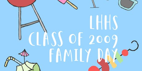 LHHS 10 year Reunion Family Day tickets