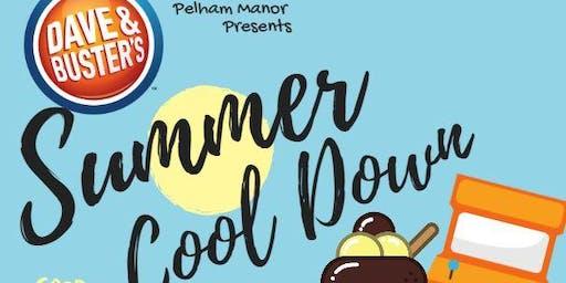 D&B Pelham Manor Summer Cool Down