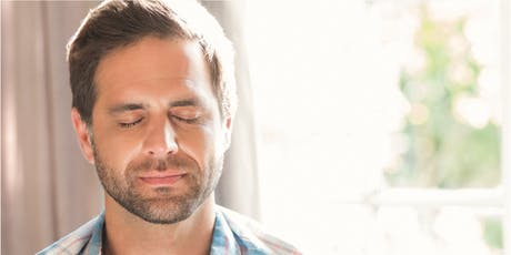 Calming the Mind with Meditation - a half-day urban retreat tickets