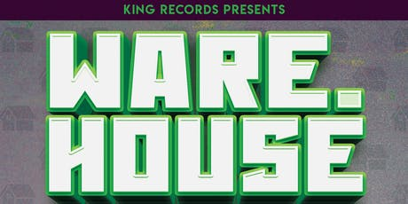 Ware.House Vol 2 tickets