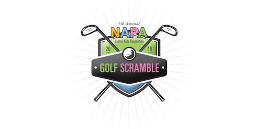 5th Annual NCKF Golf Scramble
