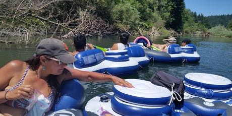 Russian River Float tickets