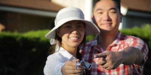 瞭解房地產市場 / 美國加州洛杉磯鑽石吧&喜瑞都&富勒頓&布雷亞