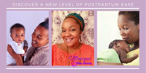 The Easy & Pleasurable Postpartum: A Webinar