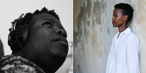 Poetry off the Shelf: avery r. young & Dorothée Munyaneza