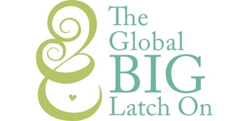 The Big Latch On @ The Breastfeeding Center